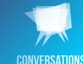 Conversations By Design – logo design