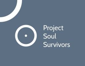Project Soul Survivors – visual identity
