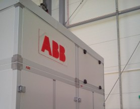 ABB – product labelling