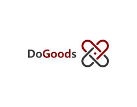 DoGoods – propozycja identyfikacji graficznej