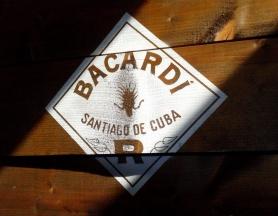 Bacardi – elementy oprawy eventu
