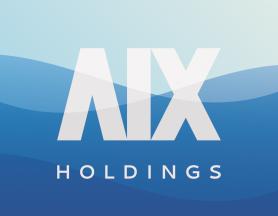 AIX – projekt logo
