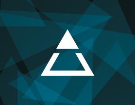 Triangulum – projekt logo