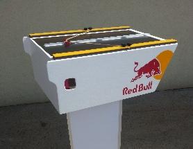 5. Konkurs Lotów Red Bull – gra promocyjna
