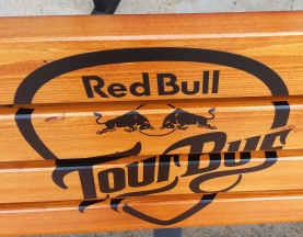 Red Bull Tour Bus – Quiz