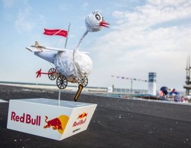 Red Bull Flugtag 2015 – trophies