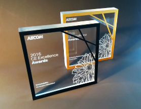 AECOM – 2016 CE EXCELLENCE AWARDS